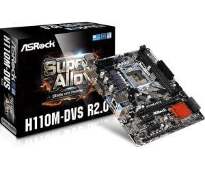 Bộ máy tính chơi game PC MINHBACH GAME 1(G4400/H110/4GB/1030)