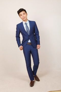 mẫu vest nam đẹp nhất 2019 - 2020
