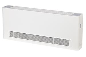 Dàn lạnh tủ đứng đặt sàn điều hòa trung tâm mini VRF