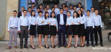 Tuyển 03 Chuyên viên kinh doanh điều hòa không khí