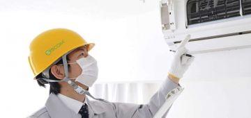 Hướng dẫn quy trình bảo dưỡng điều hòa tại nhà