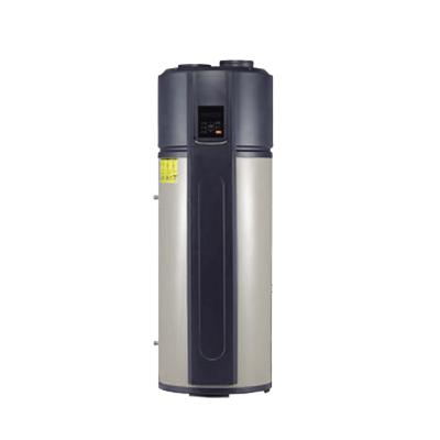Máy nước nóng trung tâm Heatpump Midea RSJ-35/300RDN3-F1 300 lít
