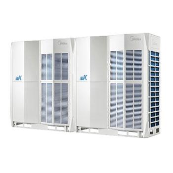 Dàn nóng điều hòa trung tâm Midea VRF VX MVX-1570WV2GN1 56HP 2 chiều