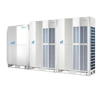 Dàn nóng điều hòa trung tâm Midea VRF VX MVX-2405WV2GN1 86HP 2 chiều