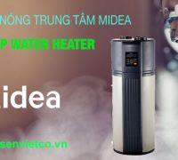 Nguyên lý hoạt động của công nghệ bơm nhiệt Heatpump