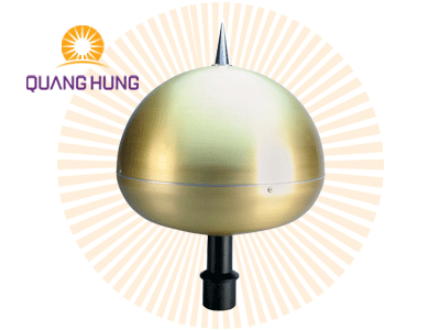 Kim Thu Sét Erico Dynasphere DSGOLDMK3