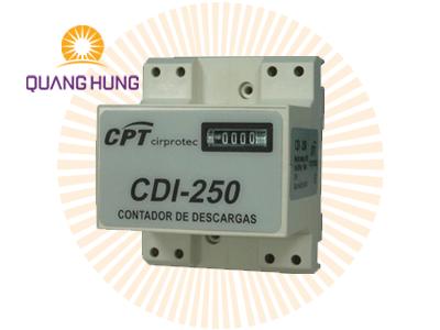 Bộ Đếm Sét CDI-250