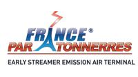 France-paratonnerres