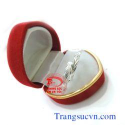 Nhẫn đôi, nhẫn cặp -TSVN