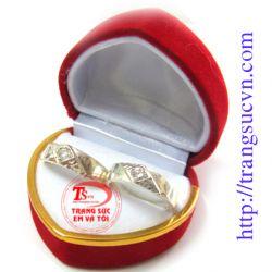 Nhẫn đôi-TSVN002578