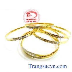 Vòng vàng tây tuần TSVN