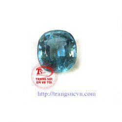 Aquamarine xanh đậm đẹp