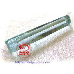 Đá aquamarine tự nhiên TSVN
