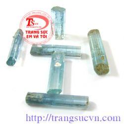 Tinh thể Aquamarine TSVN