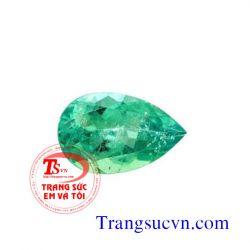 Emerald giọt nước đẹp