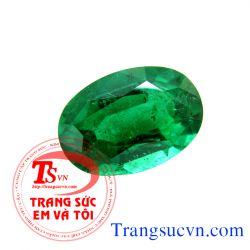 Ngọc lục bảo tự nhiên Emerald