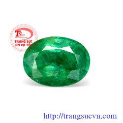 Đá quý Emerald đẹp