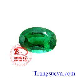 Emerald thiên nhiên Oval TSVN