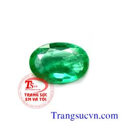 Emerald tự nhiên đẹp
