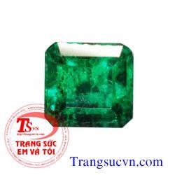Ngọc lục bảo Emerald thiên nhiên