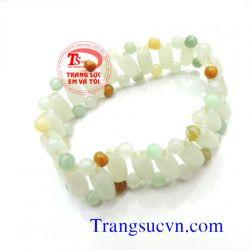 Chuỗi hạt Ngọc Jadeite