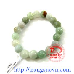 Chuỗi hạt jadeite đẹp