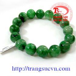 Vòng tay ngọc jadeite TSVN