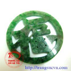 Ngọc Chữ Phúc TSVN
