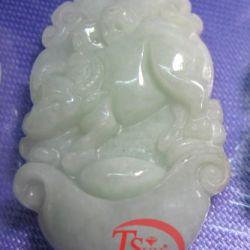 Tuổi Sửu - jadeite- jade