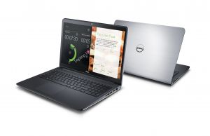 Dell Inspiron 5557 (i5-6200U- 4GB - 500GB - 15.6 inch Full HD) Nvidia GeForce 930M