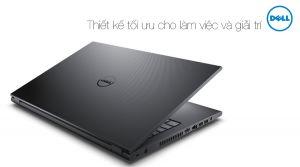 Dell Inspiron 3542 (i5-4210U - 4G - HDD 500G- VGA Nvidia GeForce 820M15.6 inch)