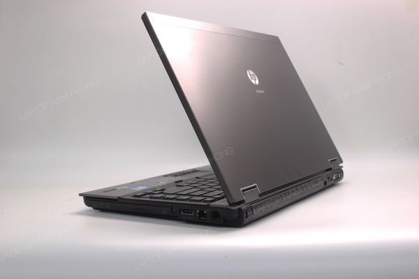 HP EliteBook 8440W (i5-M520 - 4G - 250G- 14.0 inch) FX 380M