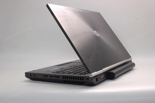 HP Elitebook 8460W (i5-2540M-4G-250G - 14.0 inch HD+) ATI 7400M