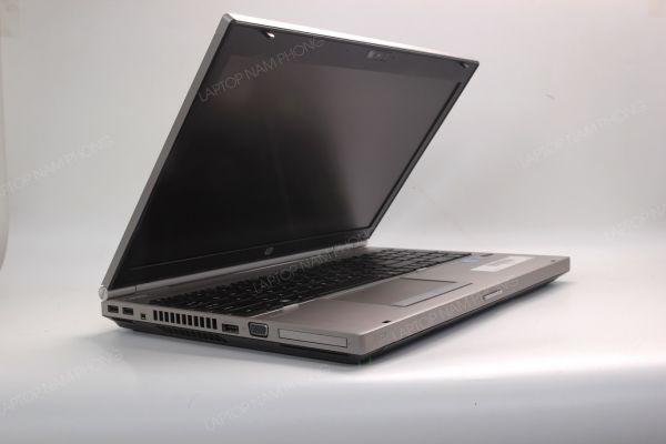 HP EliteBook 8560P (i5-2520M-4G-- 15.6 inch Full HD) AMD Radeon HD 6470M