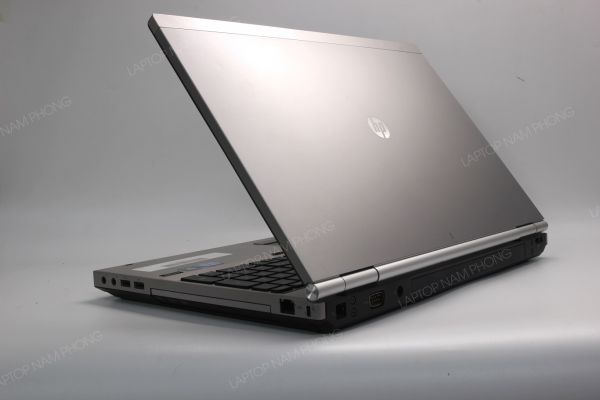 HP EliteBook 8560P (i5-2520M-4G-- 15.6 inch HD)