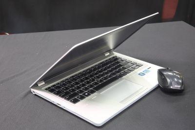 HP Folio 9470M (I7-3667U-4G-SSD128 -14.0 Inch HD)