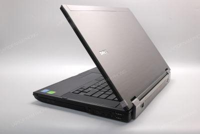 Laptop Dell Precision M4500 (Core i5 M520, 4GB, 250GB, VGA 1GB NVidia Quadro FX 8800M, 15.6 inch fullHD)