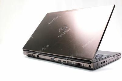 Laptop Dell Precision M4800 (Core i7 4800MQ, RAM 8GB, 500GB, VGA 2GB NVidia Quadro K1100M, 15.6 inch FullHD)
