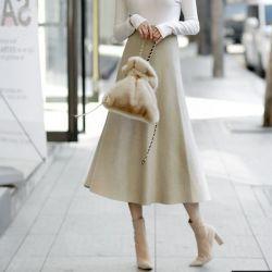Chân váy Dint Hàn Quốc SK1559