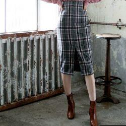 Chân váy Dint Hàn Quốc SK1560