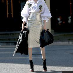 Chân váy Dint Hàn Quốc SK1515