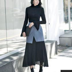 Chân váy Dint Hàn Quốc SK1544