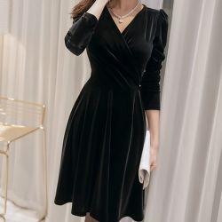 Váy liền thân Esther Hàn Quốc 4558