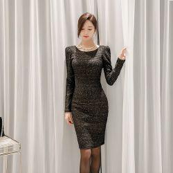 Váy liền thân Esther Hàn Quốc 4559