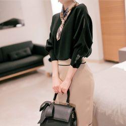 Áo len nữ Ether Hàn Quốc 4285