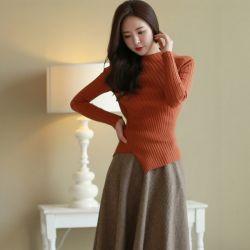Áo len nữ Ether Hàn Quốc 4520