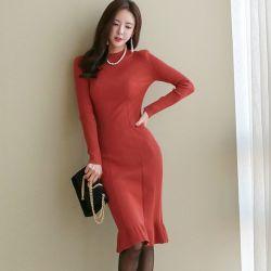 Váy liền thân Esther Hàn Quốc 4535