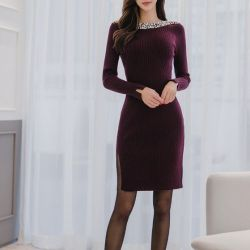 Váy liền thân Esther Hàn Quốc 4582