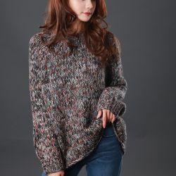 Áo len nữ Boen Hàn Quốc KN11314
