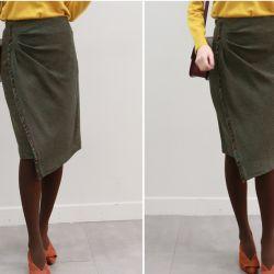 Chân váy Codi Hàn Quốc 301153